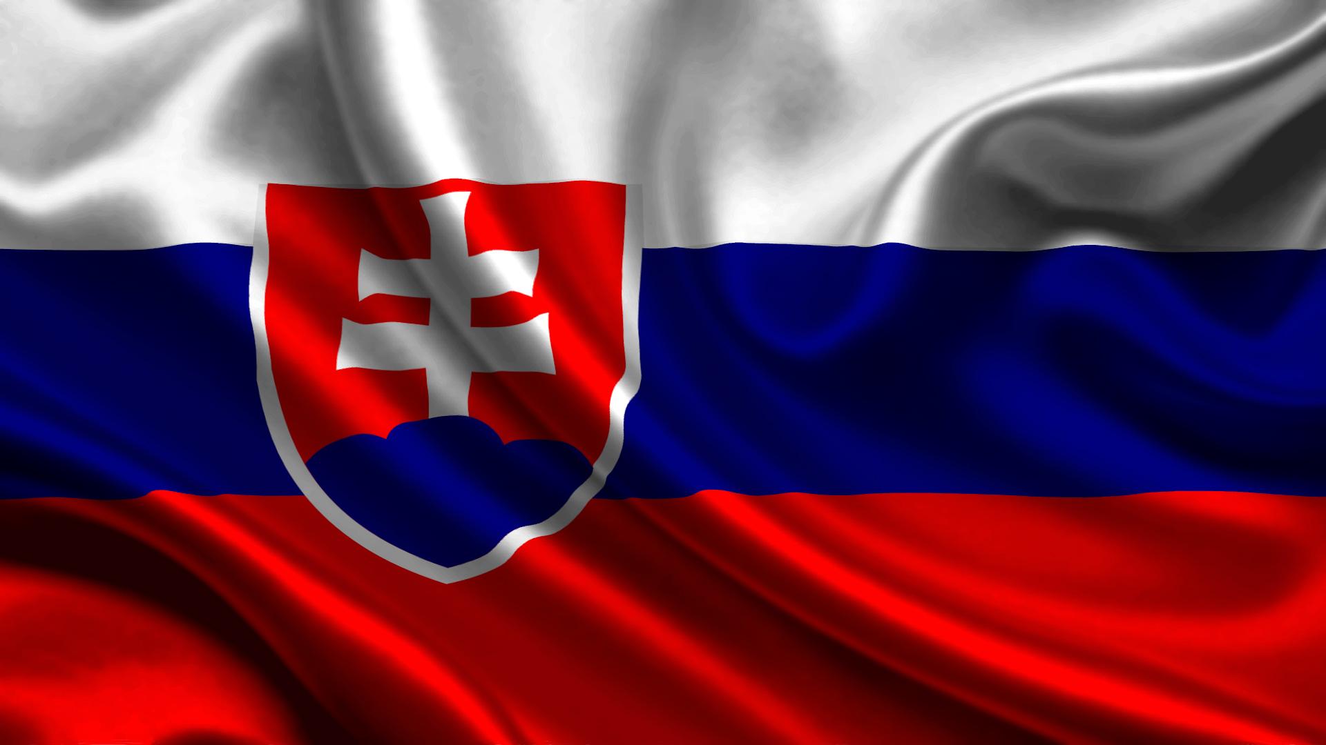 Szlovák zászló 1