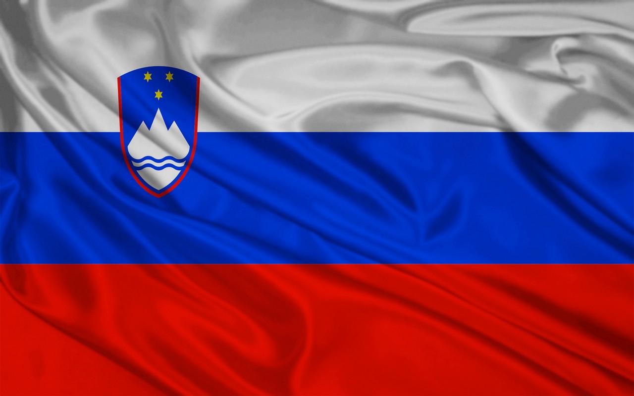 Szlovén zászló