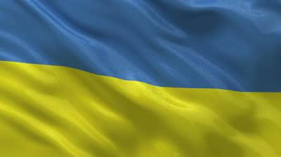 Ukrán zászló