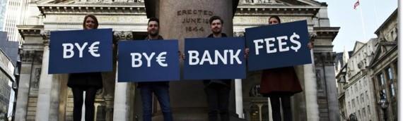 Bye, bye magas banki utalási költségek
