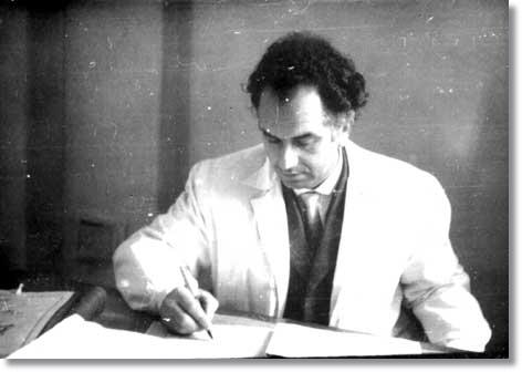 dr. Georgi Losanov1